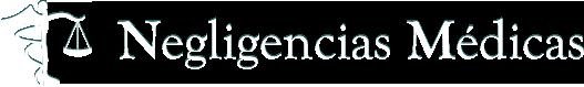 Logo Negligencias Medicas